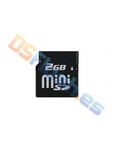 MiniSD 2 GB