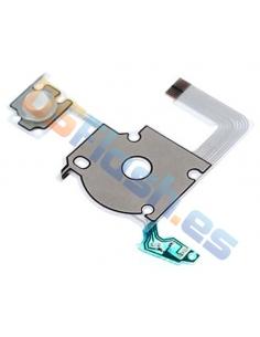 Cable Botones Dirección y L PSP 3000 (Modelo Actual)