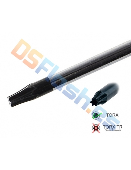 Destornillador PS3 Torx 10