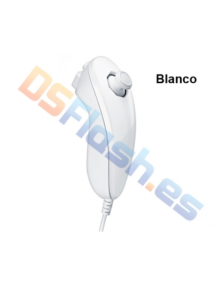 Mando Nunchuk Compatible Wii