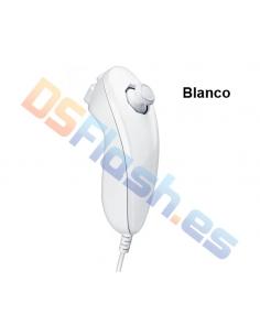 Mando Nunchuk Compatible Wii U