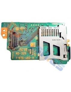 Placa Módulo WiFi MS-329 PSP 1000