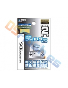 Imagen envase protector pantalla Nintendo DS