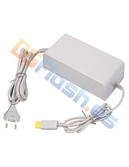 Adaptador de corriente Wii U