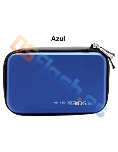 Funda Transporte AirFoam 3DS XL