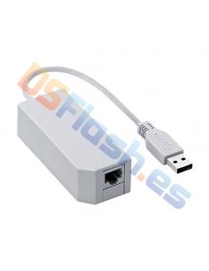 Adaptador Wii de Red (LAN)