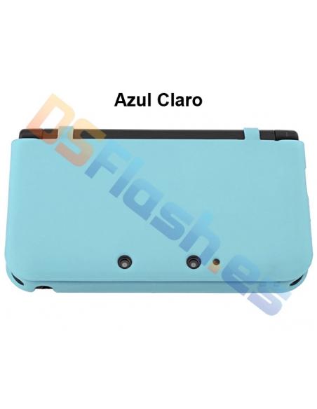 Funda Nintendo 3DS XL de silicona