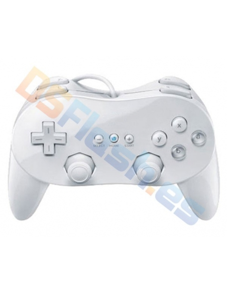 Mando Clásico Pro Compatible Wii