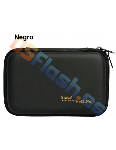 Funda New Nintendo 3DS XL transporte airfoam