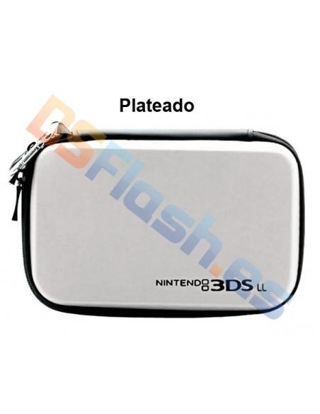 Funda Nintendo 3DS XL transporte airfoam