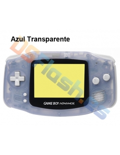 Carcasa Repuesto Game Boy Advance