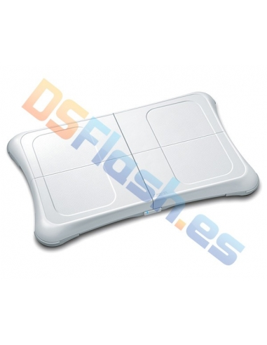 Imagen tabla Wii Fit de equilibrio Compatible (Blanco)