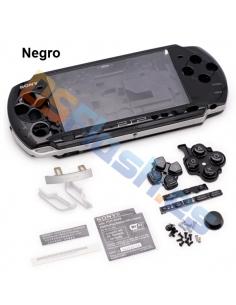 Carcasa Repuesto PSP 3000