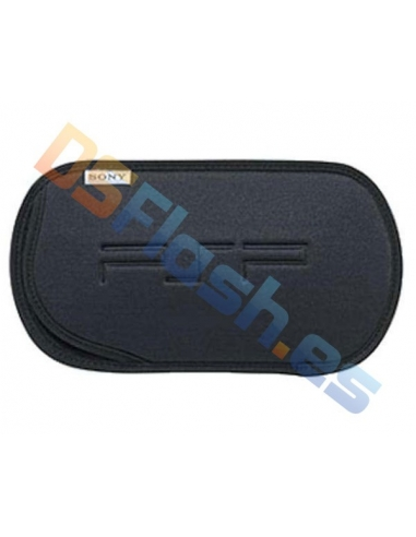 Funda Blanda Softbag PSP 1000