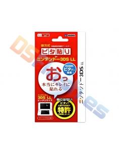 Protector pantalla Nintendo 3DS XL
