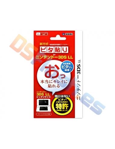 Protector pantalla New Nintendo 3DS XL