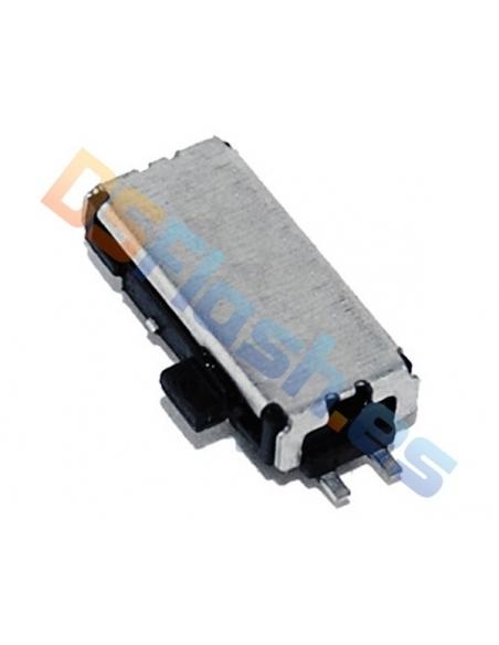 Interruptor Volumen DS y DS Lite