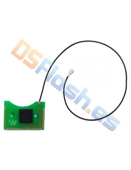 Antena WiFi Nintendo DS Lite