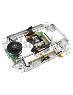 Lector PS3 Slim KEM-450AAA