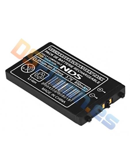 Batería Nintendo DS Recargable + Destornillador