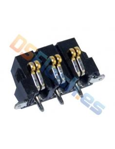 Conector Batería DSi y DSi XL