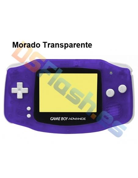 Carcasa Game Boy Advance de repuesto