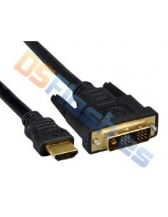 Cable HDMI a DVI PS3