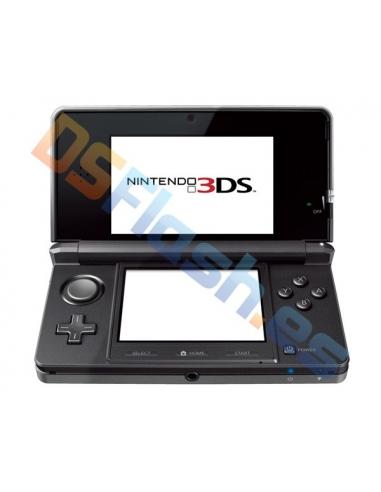 Nintendo 3DS Negro