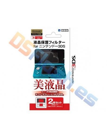 Protector Pantalla Nintendo 3DS