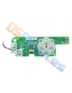 Imagen Placa Alimentación Nintendo DSi XL