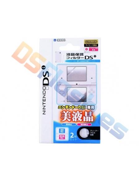Protector Pantalla Nintendo DSi