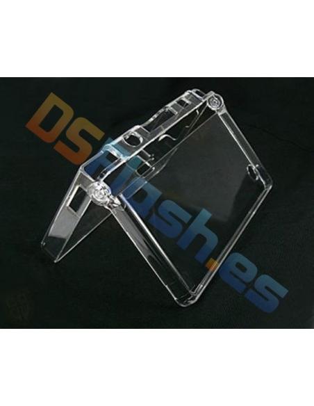 Imagen Carcasa Nintendo DSi Protección Transparente
