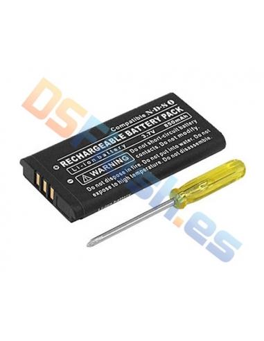 Imagen Batería Nintendo DSi Recargable + Destornillador