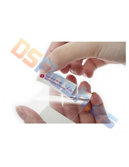 Uso del Protector Pantalla Nintendo DSi XL