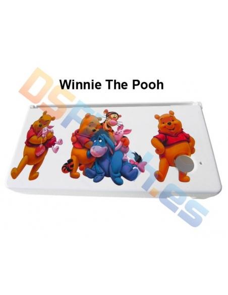 Carcasa Protección con Dibujos DSi Winnie the Pooh