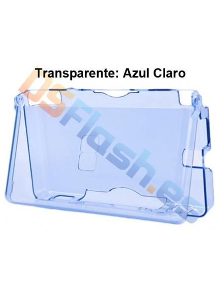 Carcasa Protección Nintendo DS Lite de Plástico