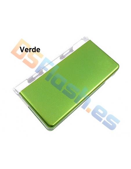 Carcasa Nintendo DS Lite Protección de Aluminio