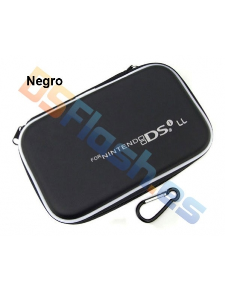 Funda Nintendo DSi XL transporte airfoam