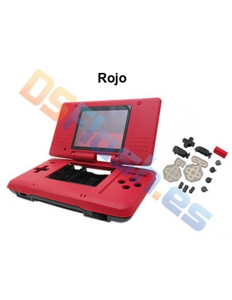 Carcasa Nintendo DS de Repuesto