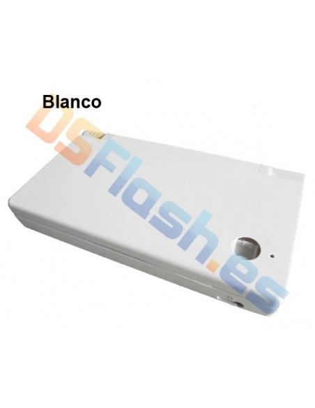 Imagen Carcasa Nintendo DSi Repuesto Blanca
