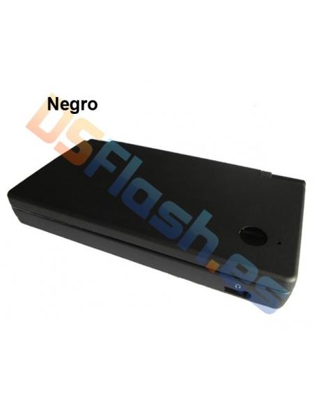 Imagen Carcasa Nintendo DSi Repuesto negra