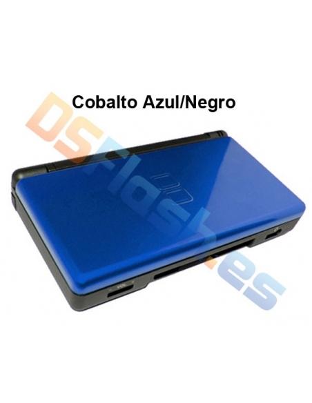 Imagen Carcasa Nintendo DS Lite de Repuesto Ed. Especial azul