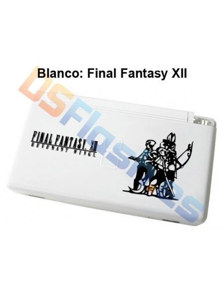 Imagen Carcasa Nintendo DS Lite de Repuesto Ed. Especial final fantasy xii