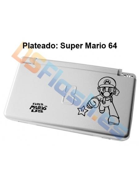 Carcasa Repuesto Ed. Especial DS Lite
