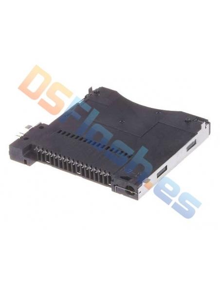 Imagen Ranura Slot-1 Nintendo DSi negra