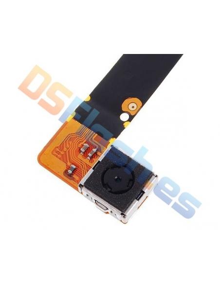 Imagen Cámaras Nintendo DSi conecto uno