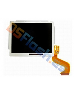 Pantalla Nintendo DSi XL TFT-LCD Superior