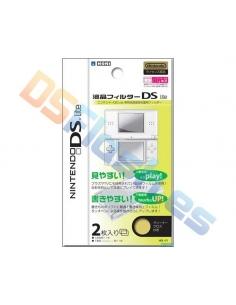 Imagen caja Protector Pantalla Nintendo DS Lite