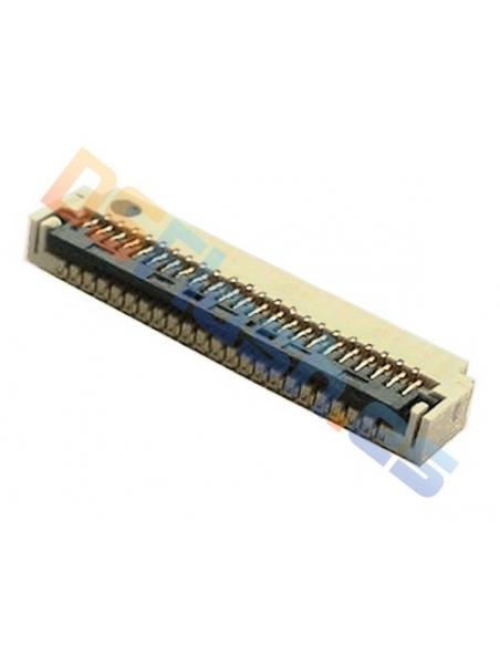 Conector Pantalla Nintendo DS Lite Superior