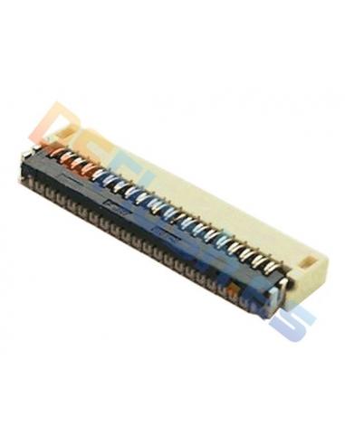 Conector Pantalla Inferior DS Lite, DSi y DSi XL